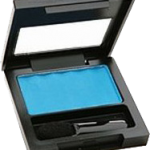 Blue Eyeshadow – 80s Eyes in an Instant