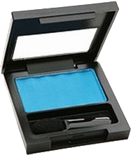 Blue Eyeshadow – 80s Eyes in an Instant