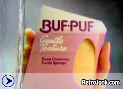 Click here to watch the Buf Puf commercial featuring Sharon Stone.