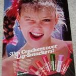 Lip Gloss: Pucker up, Buttercup!