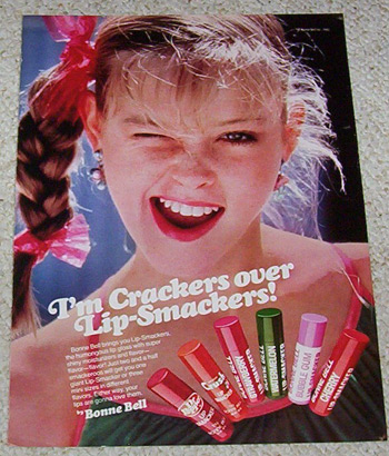 Lip Smackers lip gloss (photo credit: Veritas104)