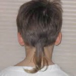 80s Rat Tail Hairstyles – The Tale of the Tail