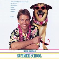 Summer School – The Movie (1987)