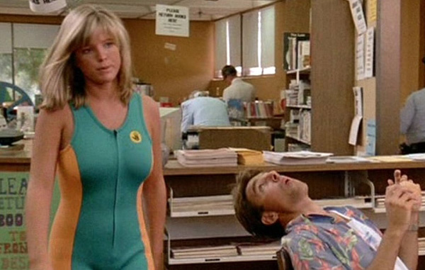 Pam House (Courtney Thorne-Smith)