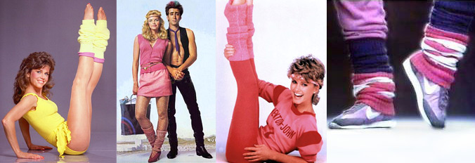 List Of Fashion Trends For Women In The 80s What Is Your s Anthem