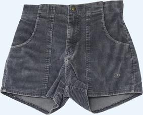 80s Op shorts