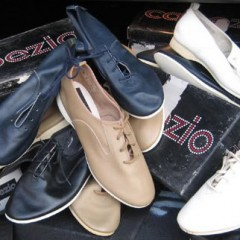 And All That Jazz: Capezio Jazz Shoes