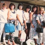 What Did People Wear in the Eighties?