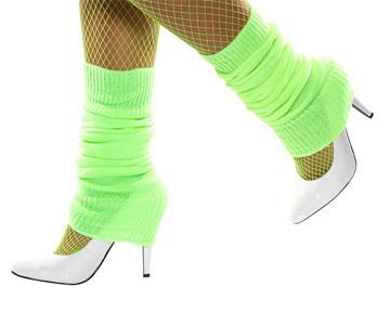 Leg Warmers - 1980s