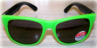 80s Neon Sunglasses