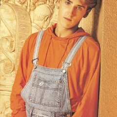 Overalls in the Eighties