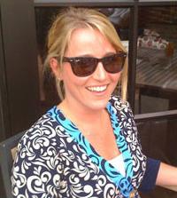 Wayfarer Sunglasses - 2009