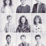 1980s Yearbook Pictures