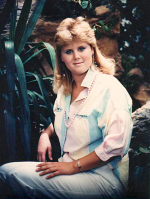 Wondrous 1980S Yearbook Pictures Like Totally 80S Hairstyles For Women Draintrainus