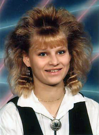 Excellent 1980S Yearbook Pictures Like Totally 80S Hairstyles For Women Draintrainus