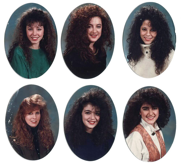 Stupendous 1980S Yearbook Pictures Like Totally 80S Hairstyles For Men Maxibearus