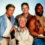 The A-Team, 1983