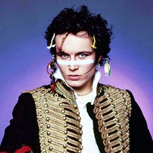 Adam and the ants fashion 36