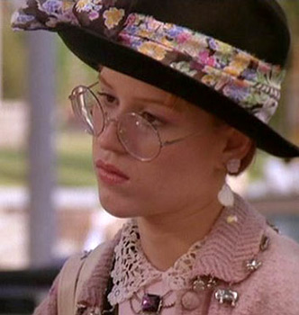 Andie Walsh Costume From Pretty In Pink Like Totally 80s