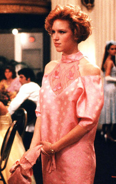 Andie Walsh Costume from Pretty in Pink | Like Totally 80s