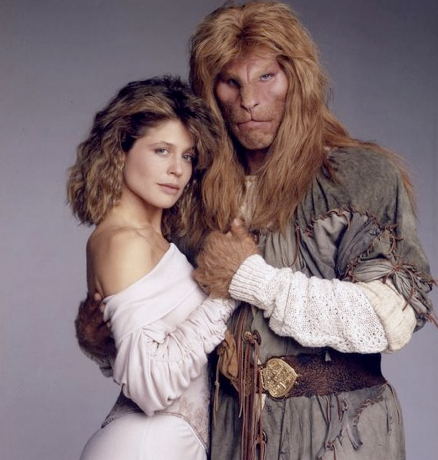 80s Style Tv Romance Beauty The Beast Like Totally 80s