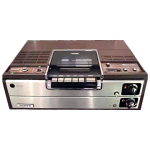 VHS versus Betamax: The Great Format War of Our Time
