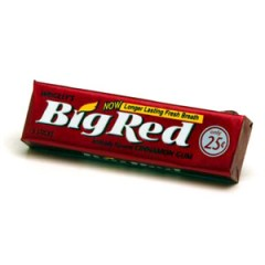 Big Red Commercials