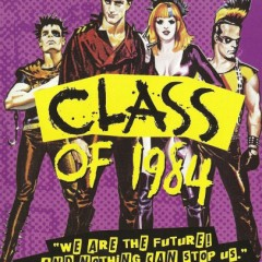 1982's Class of 1984 Movie Review