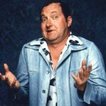 Cousin Eddie from National Lampoon's Vacation