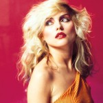 80s Party Costume Idea: Blondie's Debbie Harry