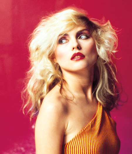 Debbie Harry costume