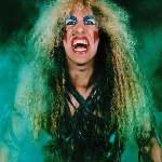 Dee Snider, Lead Singer of Twisted Sister