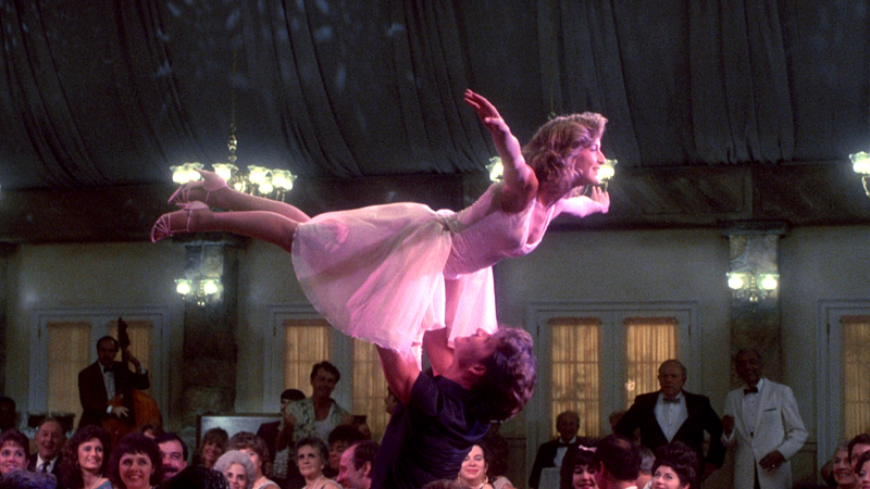 Dirty Dancing - The Lift