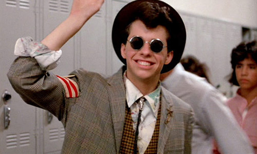 Duckie Dale 80s costume idea