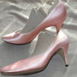 I Would Dye for You – Dyeable Formal Shoes