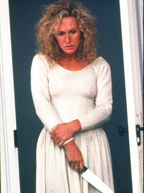 Fatal Attraction Costume