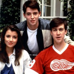 Ferris Bueller's Day Off, 1986
