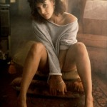 80s Party Costume Ideas: Flashdance