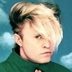 80s Costume Idea: Flock of Seagulls