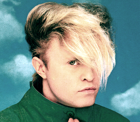 Super 80S Costume Idea Flock Of Seagulls Like Totally 80S Hairstyle Inspiration Daily Dogsangcom