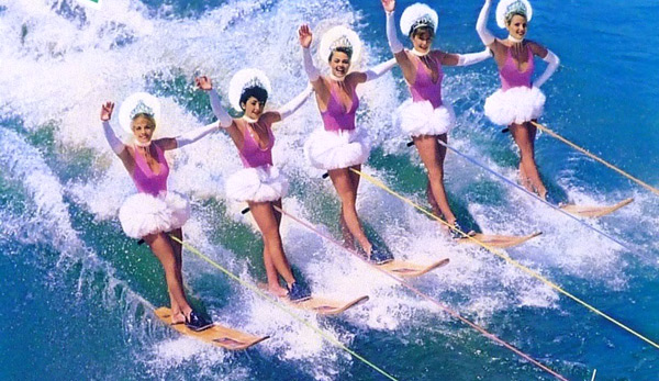 "The Go-Go's ""Vacation"" album cover 80s costume idea"