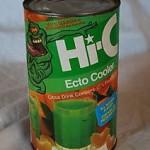 The Good, Green Stuff: Hi – C!
