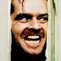 Jack Torrance Costume from The Shining
