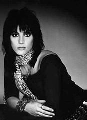 80s Rocker Joan Jett Costume