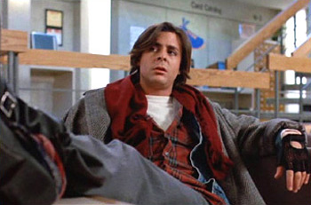 John Bender costume idea