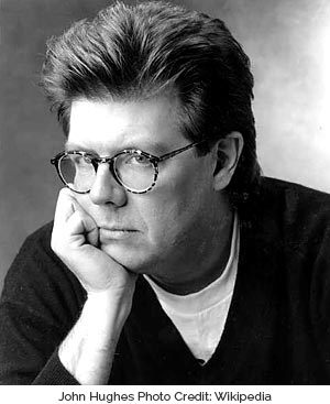 John Hughes: 80s Movie Director/Writer/Producer