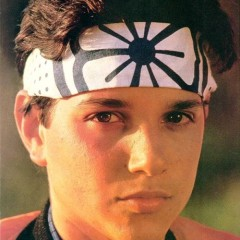 The Karate Kid, 1984