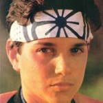 80s Party Costume Idea: Karate Kid