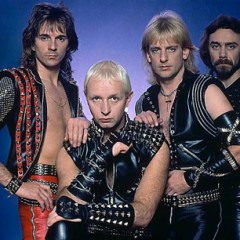 Luscious Leather Looks of the 80s