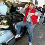 80s Marty McFly Costume from Back to the Future